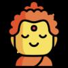Buddha con il sorriso