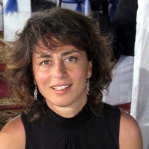 Simonetta Lavorati