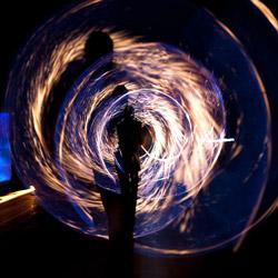 Energia si Apollo - Percorso di Qi Gong per avera la vitalità del sole