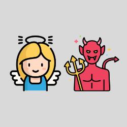 La bontà: viaggio tra il mito e l'inganno
